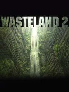 Wasteland 2: Director's Cut - Classic Edition Steam Key GLOBAL - £5.69 @ G2A