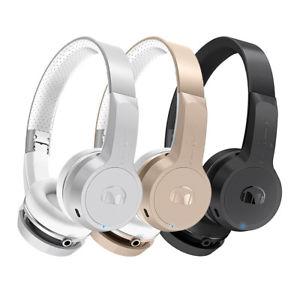 Monster Clarity HD Bluetooth Headphones - £59.99 @ eBay (seller: foniacs_uk)
