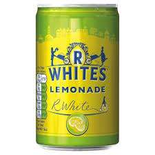 R. Whites Lemonade 330ml x 6 pack - £1.49 @ Poundstretchers