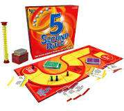 5 Second Rule Game Only £8.80 instore @ Sainsbury's Derby Kingsway
