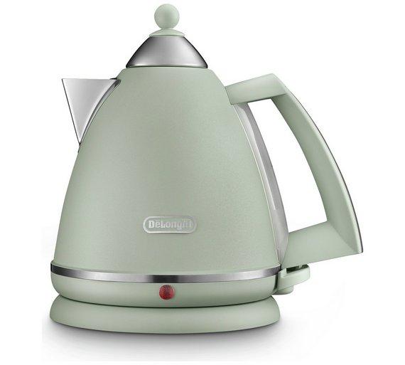 Delonghi kbx3016gr kettle - £29.99 @ Argos (C&C)