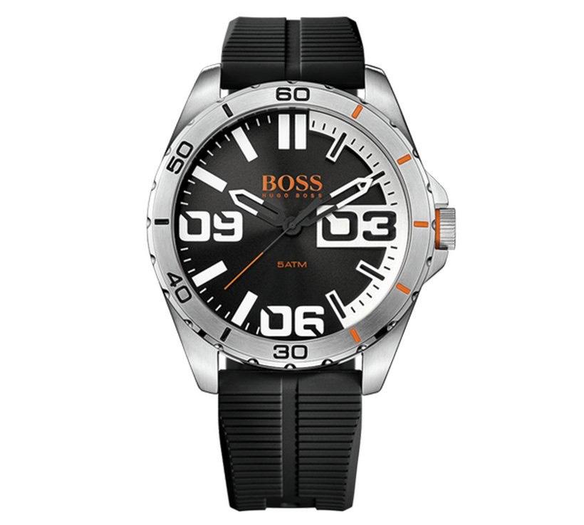 Hugo boss orange men's Berlin watch £45.99 @ Argos