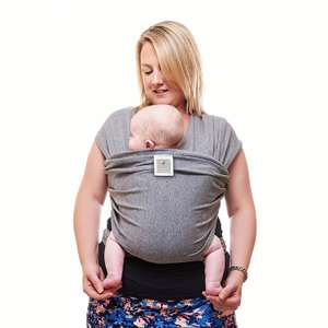 Premium Baby Carrier | Best Seller on Amazon - £23.97 - Sold by REACH Lifestyle / Fulfilled by Amazon