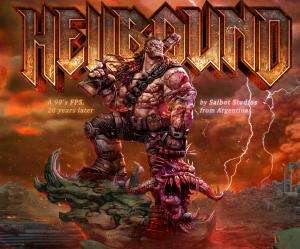 Hellbound: Survival PC FPS game FREE ACCESS to the Closed Beta