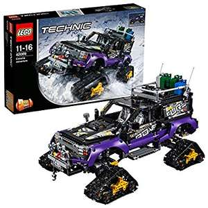 Lego 42069 Extreme Adventure - £79.94 (with Prime) @ Sold and Fulfilled by Cheapest Electrical via Amazon