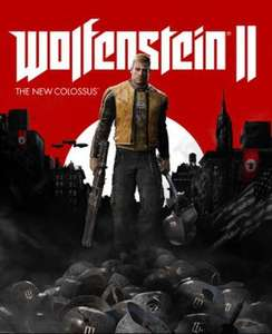 Wolfenstein 2 Ex Rental for XBox and PS4 £12.99 at Boomerand Rentals