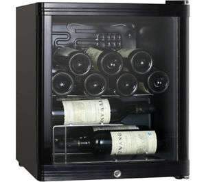 15 bottle wine / beer cooler was £99.99 now £59.98 delivered @ eBay sold by Currys