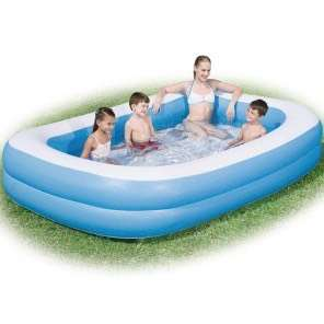 Bestway 9ft padding pool £19.99 with Free Delivery @ Charlie's Direct