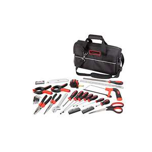 50 Piece Tool Kit  Offline £10 instore only @ B&Q