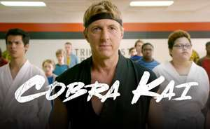 Free Youtube Red For 30 Days, (UK Workaround lets you view Cobra Kai)! using TurboVPN @ Google Play