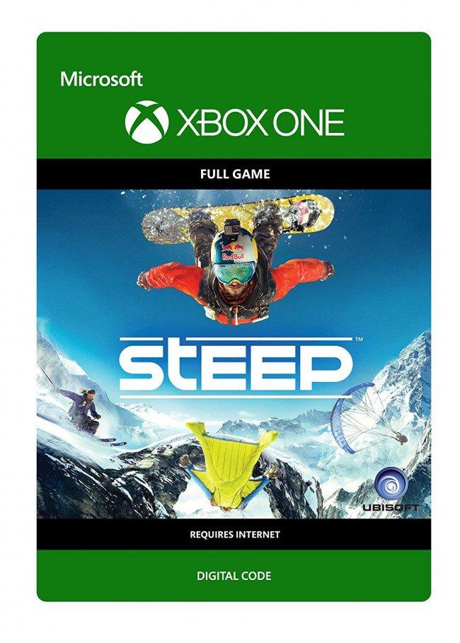 Steep Xbox One - £7.99 ( £7.59 with cdkeys fbook 5% like code )