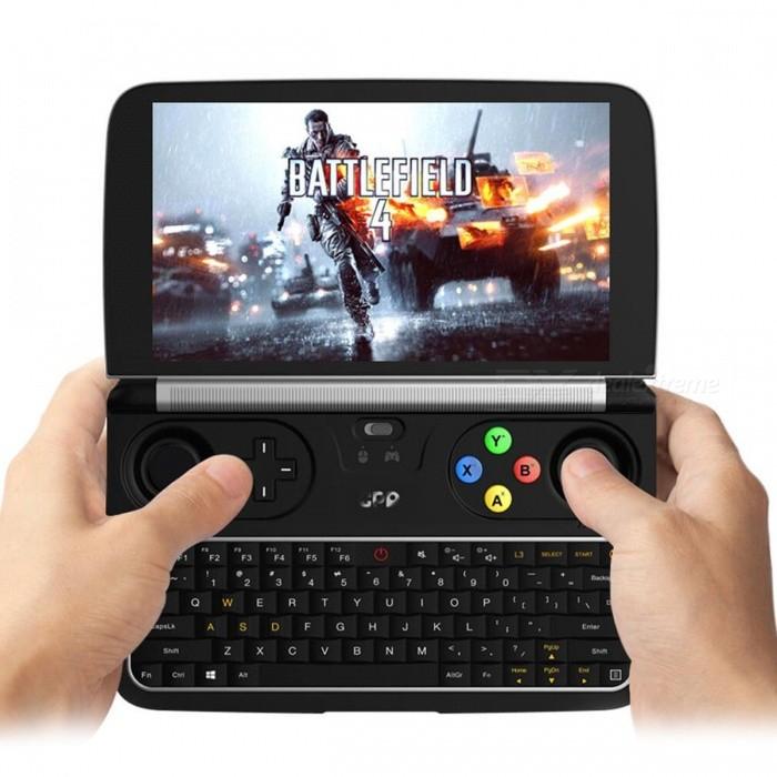 GPD WiN 2 Core M3 Gaming Handheld Windows 10 £498.02 @ DealExtreme