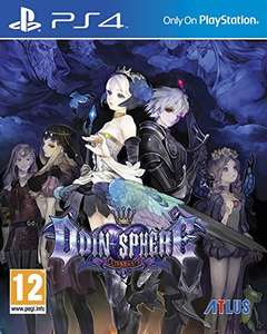 Odin Sphere Leifthrasir (PS4) £16.99 Prime / £19.98 Non Prime Sold by GAME_Outlet and Fulfilled by Amazon