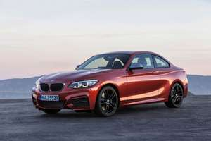 BMW M240i  2 SERIES COUPE lease £317.99 inc VAT Initial Rental:£2,861.89Inc VAT Processing Fee:£180.00 Inc VAT = £14,171.56 @ Firstvehicleleasing