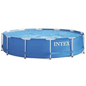 Intex 12ft Pool with Filter £87.93 @ Amazon