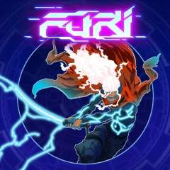 Furi (PS4) for £7.38 (possibly £5.91) - PSN US