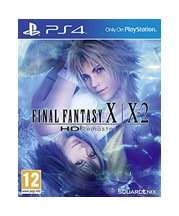 Final Fantasy PS4 discount offer