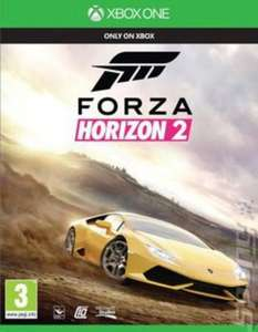 Forza Horizon 2 (Xbox One) £6.29 Delivered (Pre Owned) @ Music Magpie
