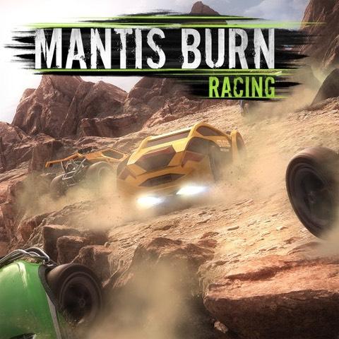 Mantis Burn Racing (Nintendo Switch) - £11.71 @ Nintendo eShop (Norway)