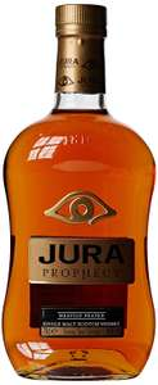 Jura Prophecy heavily peated single malt whisky 70cl £30 @ Amazon