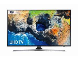 "Samsung UE50MU6120 50"" £399 at RGB Direct with code"