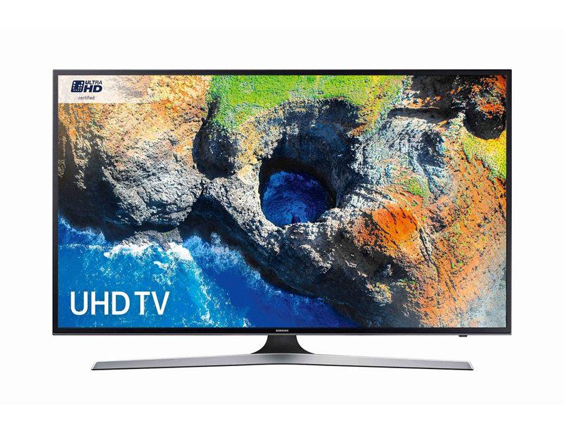 "Samsung UE50MU6120 50"" £399 at RGB Direct with code"