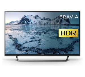 "Sony KDL40WE663BU 40"" HD TV for £299 from RGB Direct"