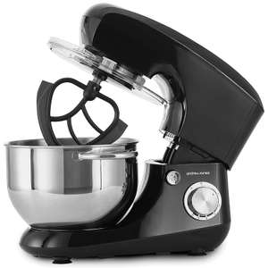 Andrew James Electric Stand Food Mixer with 5.5 Litre Mixing Bowl at Amazon for £67.98