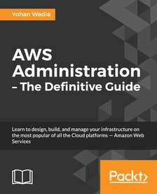 AWS Administration - The Definitive Guide at Packtpub