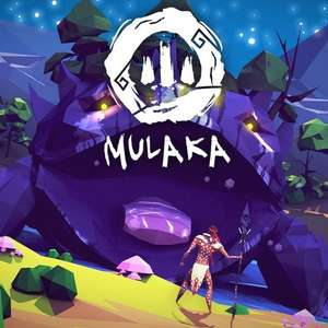 Mulaka-Nintendo MEXICAN eShop for £9.58