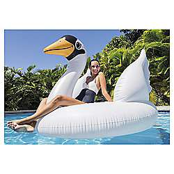 Intex Mega Swan Pool Inflatable - Fits 2 Adults  (was £30)  Now £18 @ Tesco Direct