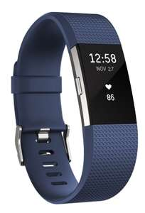 Fitbit Charge 2 S/L £99.99 @ Amazon