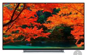 "TOSHIBA 43U5766DB 43"" Smart 4K Ultra HD LED TV £299 @ currys"