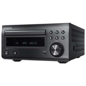 Denon DM41 Micro System - £179.10 using pricematch @ Superfi