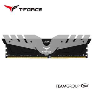 Team Group 2400 Mhz 2 x 8 gb In Stock May 13 - £134.99 @ Amazon