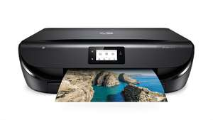 HP Envy 5030 All-in-One Printer, 4 Months Instant Ink Trial - £39.99 @ Amazon