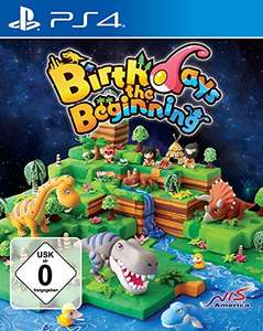 Birthdays The Beginning (PS4) £12.74 Delivered @ Amazon.de