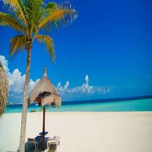Direct return flights from Manchester (plus other locations) to Cancun £239 @ Tui