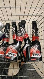 Redex Diesel System Cleaner  £2 at Sutton Tesco Extra