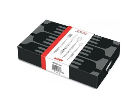 Alessi 4 piece cutlery set £5.99 (RRP £39.99) - TK Maxx / Homesense - Northampton