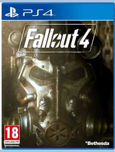 Fallout 4 brand new sealed delivered for £9.99 @ currys eBay store