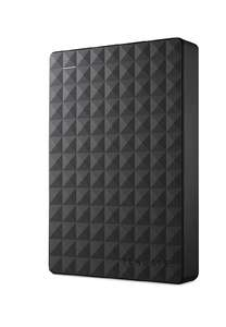 Seagate Expansion 4Tb Xbox/PlayStation/PC - £90 @ Amazon