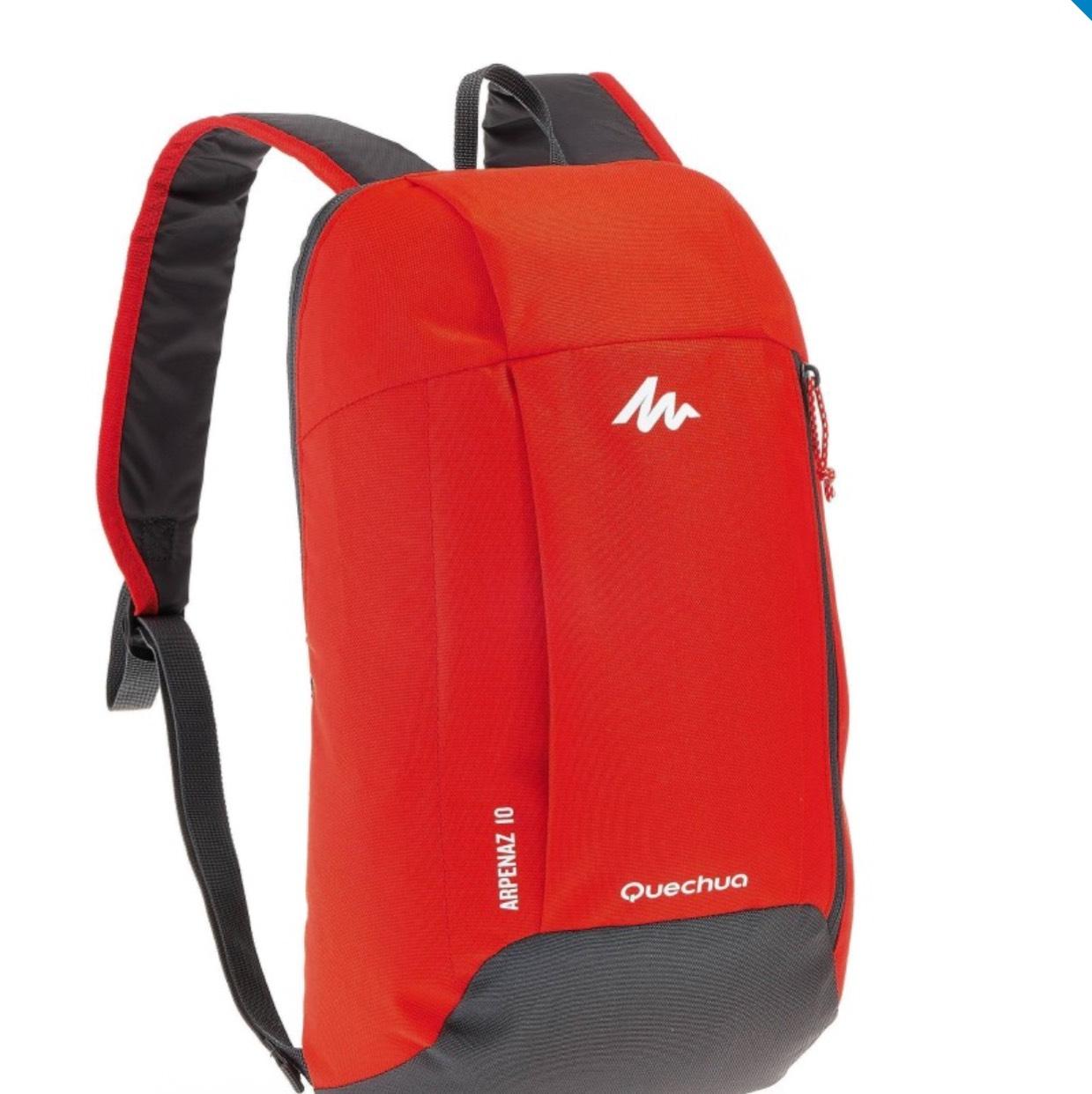 Quechua 10L Backpack £2.49 (+£3.99 del) @ Decathlon