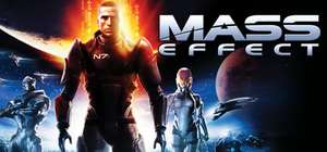 [Steam] Mass Effect - £1.99 - Steam Store