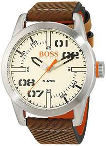 Hugo Boss Oslo Men's Watch £44.50 Amazon