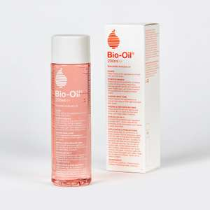 Bio-Oil 200ml £11.98 (Prime) / £15.97 (non Prime) at Amazon