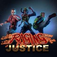 Raging Justice (PS4/Xbox One/Switch) £8.99 @ PSN/Microsoft/Nintendo Store