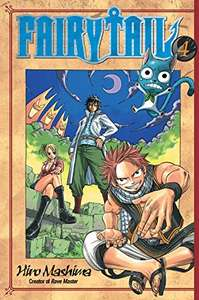 More eManga volumes for 69p at Comixology discount offer