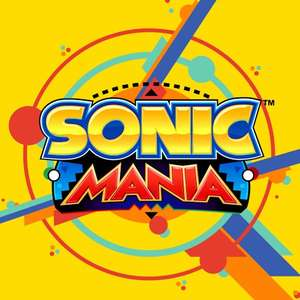 Sonic Mania (Switch) £8.22 ('plus' upgrade available for £3.99 or less in July) :) @ Nintendo (Russia)