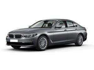 BMW 5 Series 520 Saloon 2.0 i 184 M Sport 4Dr Auto 2-Year Lease 8000 Miles £9336  @ mad-sheep.co.uk